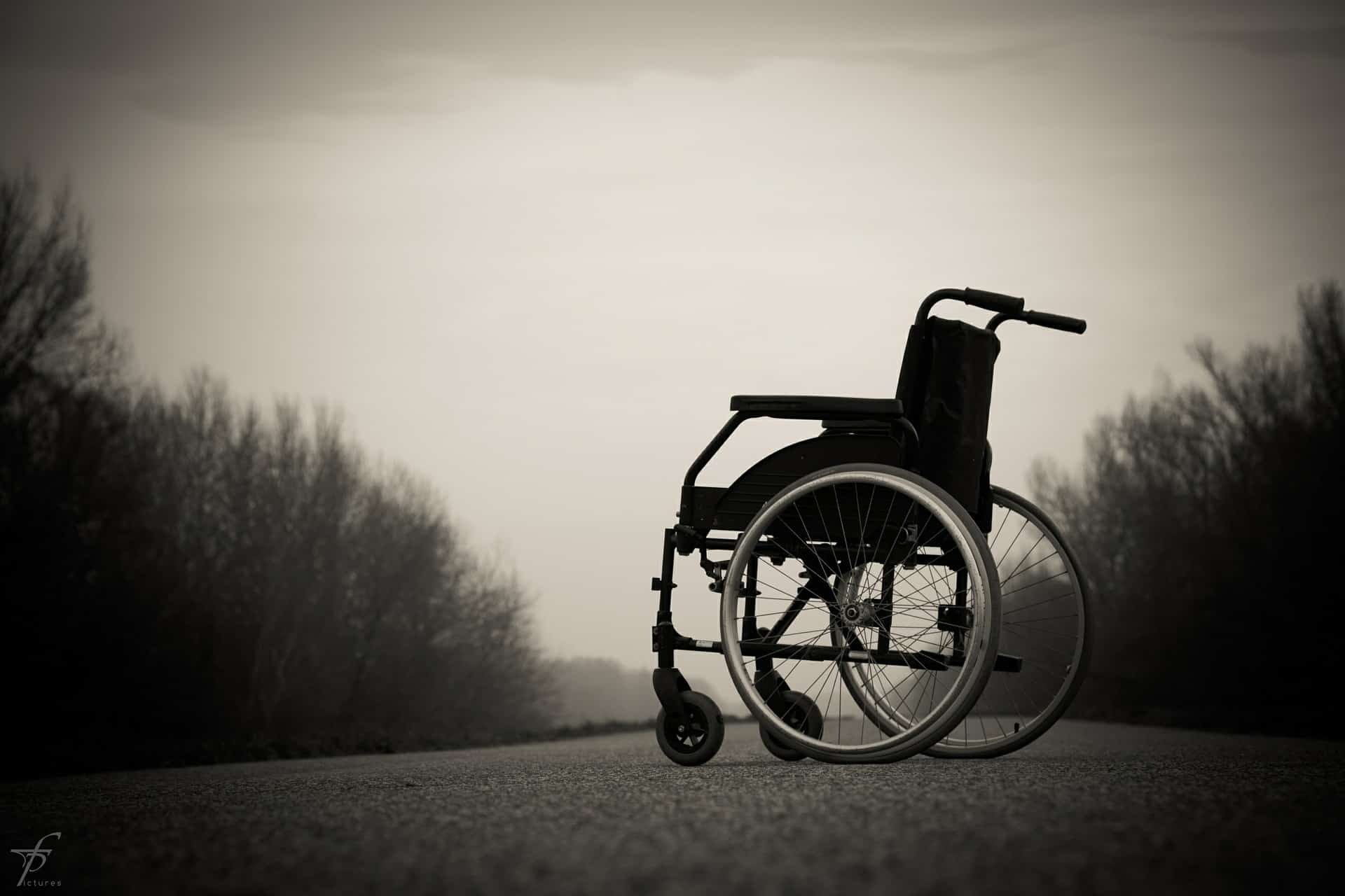 wheelchair-567809_1920